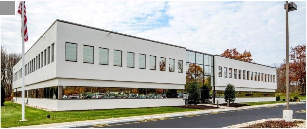 CPN Sells 40,000/SF Office Building, AAA Drive, Hamilton