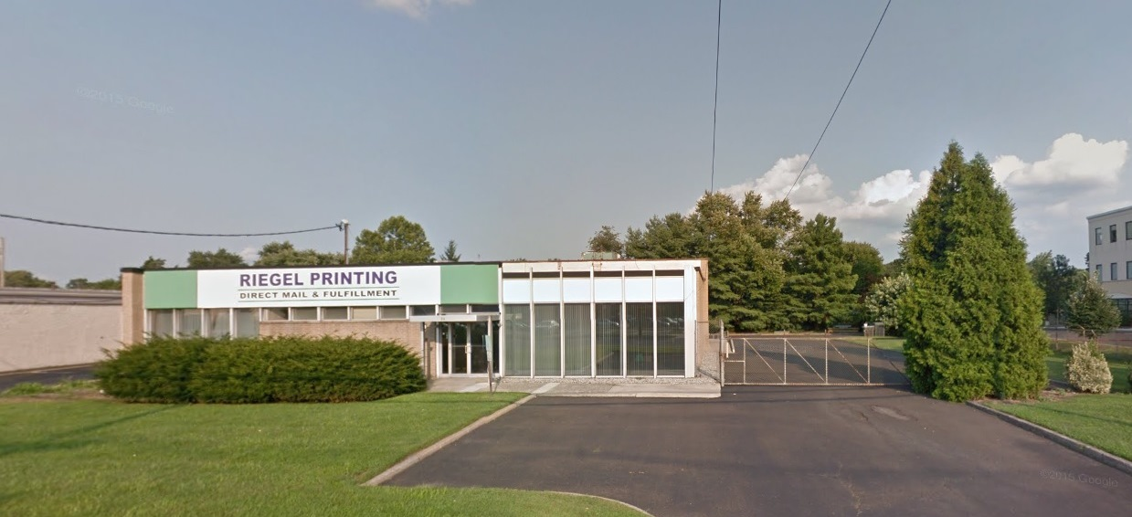 CPN Sells 9700/SF mixed use property, 24 Scotch Road, Ewing