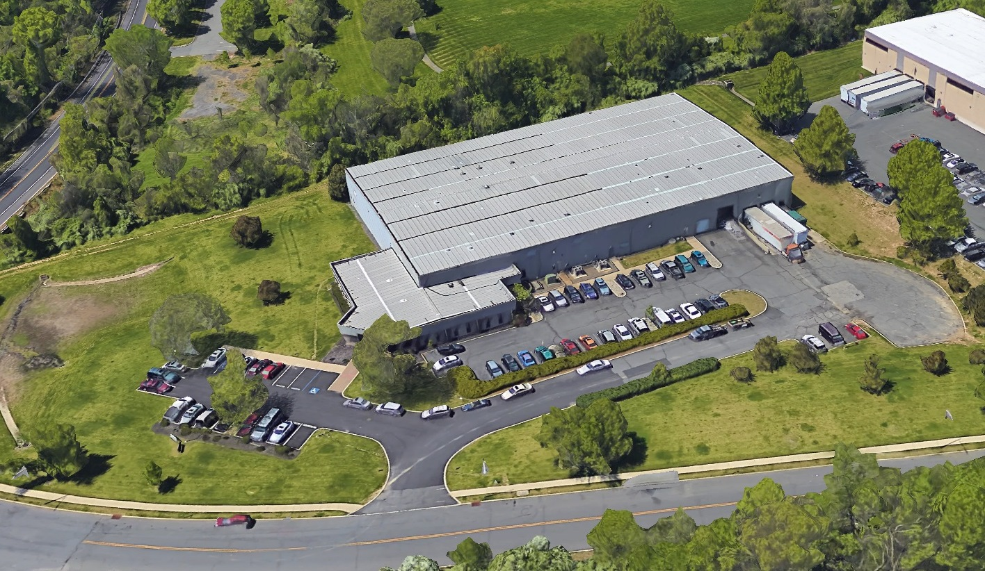 CPN Sells 42,000/SF Building, 1 Graphics, Ewing
