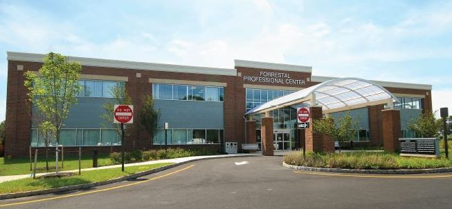 CPN Lists Forrestal Medical Complex