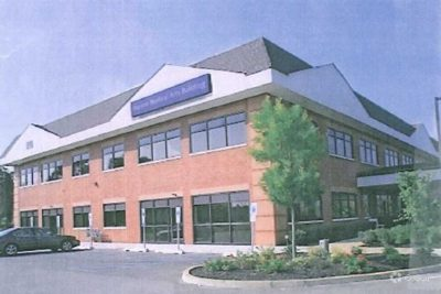 111 Union Valley Road-Medical Space