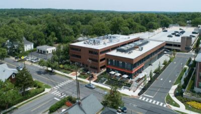 281 Witherspoon Street-Princeton Office/Medical space
