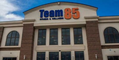 Team Campus:  Office, professional, medical on Route 130 in Bordentown
