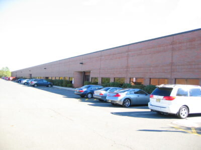 Stouts Lane Industrial Park -17,500 SF  Flex/Warehouse/R&D