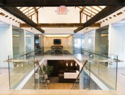 Unique, Spectacular Office Space/Princeton Market