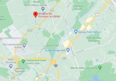Day Care – School – Private or Charter  48 Carter Road, Princeton, NJ